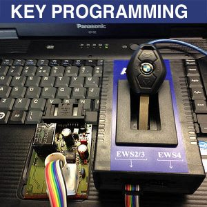 Key Programmers & Mileage Correction